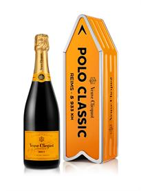 Veuve Clicquot POLO CLASSIC REIMS-5 933KM 750ml